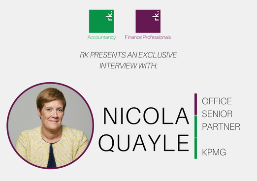 As we wind down Women in business week, we publish our fourth interview to inspire you!