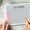 October Key Dates in the Financial Calendar